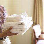 清掃業は達成感を感じやすい、日々やりがいを得られる仕事
